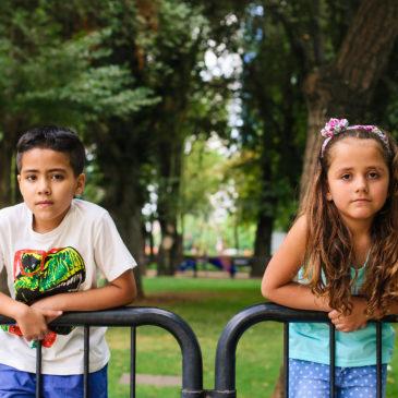 Niños Rosados y Niñas Azules [VIDEO]