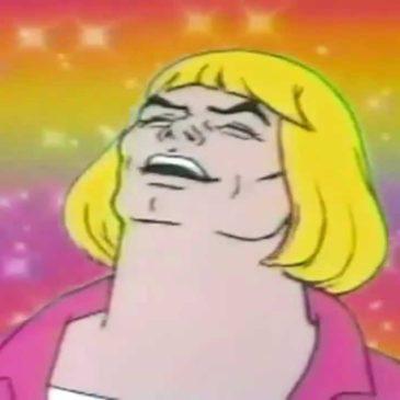 He-Man sigue cantando