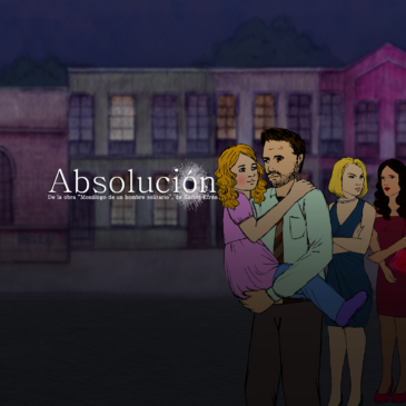 Absolución: ¿Comedia o Melodrama? [VIDEO]