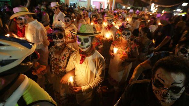 5 cosas que quizás no sabías o habías olvidado del Día de Muertos en México